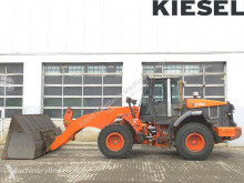 Hitachi ZW180 HL tweedehands wiellader