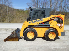 Mustang 2600 R used mini loader