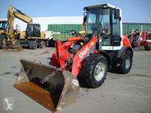 Chargeuse sur pneus O&K L 6.5 Schaufel Gabel Hydr. und Fahrpumpe NEU 02/20