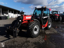 Manitou wheel loader MLT 735-120 LSU