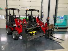 Pala cargadora Mini 750 loader pala cargadora de ruedas nueva