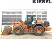 Hitachi ZW220-5 tweedehands wiellader