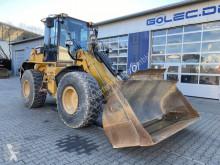 Caterpillar 930H Radlader *Lenkrad *13.5 Ton *10.322 H колесен товарач втора употреба