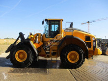 Volvo L 150 H used wheel loader