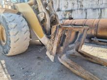 Pala cargadora Caterpillar 988F II pala cargadora de ruedas usada