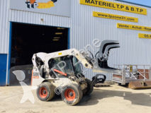 Bobcat mini loader S 300
