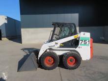 Mini-chargeuse Bobcat 751