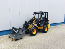 JCB wheel loader 403 Hoflader