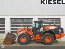 Hitachi ZW310-6 tweedehands wiellader