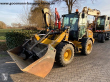 Caterpillar wheel loader 908 M