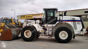 Caterpillar wheel loader 966K