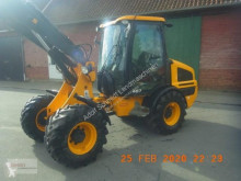 JCB 407 used wheel loader