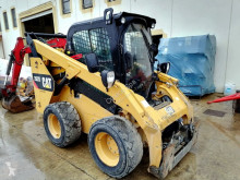Caterpillar mini loader 262D