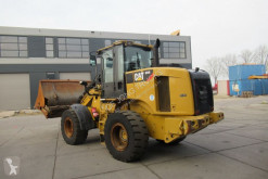 Caterpillar 924H tweedehands wiellader