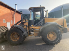 JCB mini loader 416
