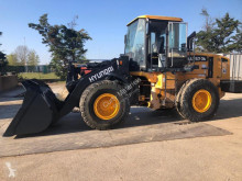 Hyundai wheel loader HL 757-7A