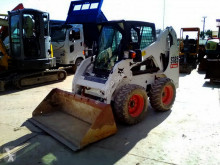 Bobcat mini loader S 185