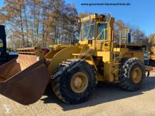 Pala cargadora Caterpillar 980 F pala cargadora de ruedas usada