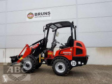 Manitou mini loader MLA 3-35 H