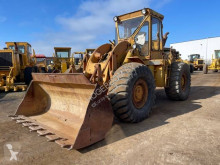 Caterpillar 966 B incarcator pe roti second-hand