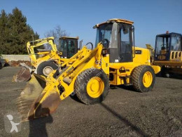 JCB 411 used wheel loader