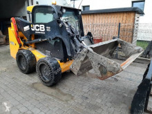 JCB mini loader 155 ROBOT