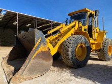 Volvo BM 4400 used wheel loader
