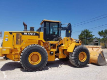 Hyundai HL 770-7A used wheel loader