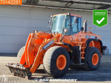 Doosan DL 300 used wheel loader