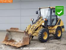 Pala cargadora de ruedas Caterpillar 906