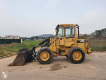 Caterpillar IT12F used wheel loader