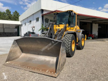 Volvo L 90 L 90H used wheel loader