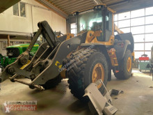Volvo L120H Wasserschaden used wheel loader