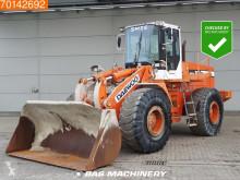 Pala cargadora MG300-III pala cargadora de ruedas usada