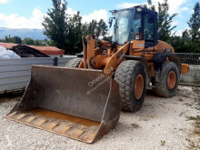 Case 621D used wheel loader