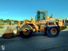 Case 821C-2 used wheel loader