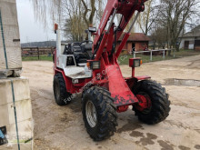 Weidemann 2006 mini-chargeuse occasion