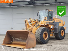 Case wheel loader 921C