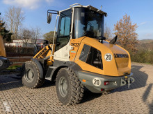 Liebherr L 507 Stereo used wheel loader