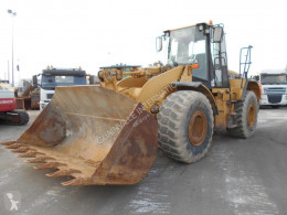 Caterpillar 962G tweedehands wiellader