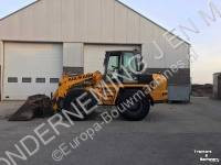 Ahlmann AZ150E used wheel loader