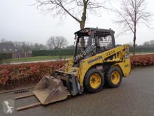 Wheel loader koop komatsu SK510 schranklader/shovel
