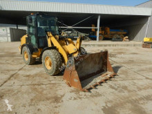 Mecalac AX 850 used wheel loader