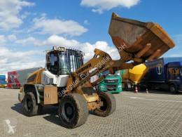 Liebherr L524 / INKLUSIVE: Zusätzlicher Reifensatz! used wheel loader