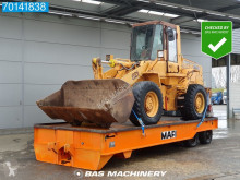 Case 621 used wheel loader