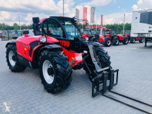 Manitou wheel loader MLT 737 130 PS