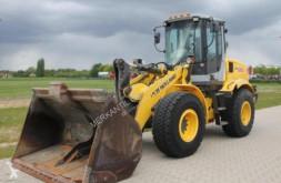 Pala cargadora New Holland W 130 pala cargadora de ruedas usada