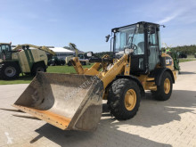 Caterpillar 907 M used wheel loader