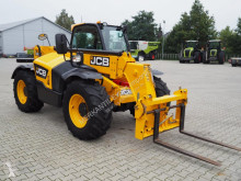 JCB 535-95 AGRI telescopic handler used