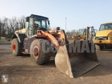 Hitachi ZW220 ZW220 tweedehands wiellader